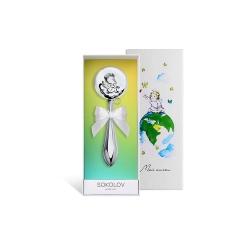 Сувенир из серебра SOKOLOV АРТ 2301010018 2