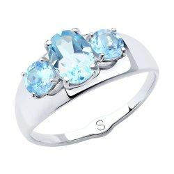 Inel din argint SOKOLOV art 94-310-00556-1