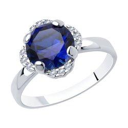 Inel din argint SOKOLOV art 94-310-00473-1 1