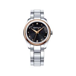 Золотые часы из золота SOKOLOV АРТ 158.01.71.000.03.01.2 2