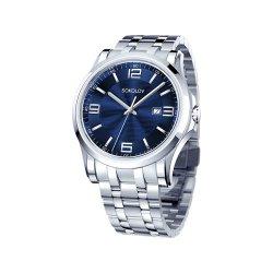 Ceas din oțel din argint SOKOLOV art 301.71.00.000.03.01.3 1
