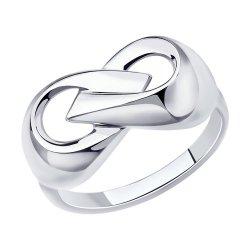 Inel din argint SOKOLOV art 94-110-00601-1 1