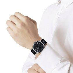 Часы из стали из серебра SOKOLOV АРТ 333.71.00.000.02.01.3 3