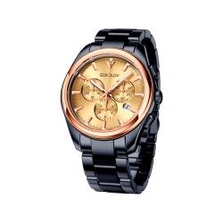 Золотые часы из золота SOKOLOV АРТ 139.01.72.000.02.01.3 1
