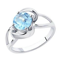 Inel din argint SOKOLOV art 94-310-00606-1