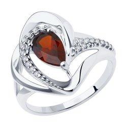 Inel din argint SOKOLOV art 94-310-00630-2