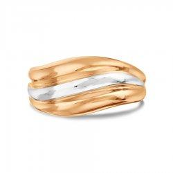 Inel din aur KARATOV art t14001a383 2