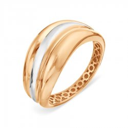 Inel din aur KARATOV art t14001a383 1