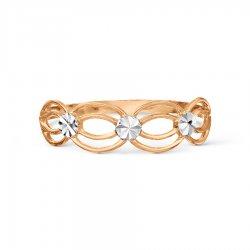 Inel din aur KARATOV art t140615883 2