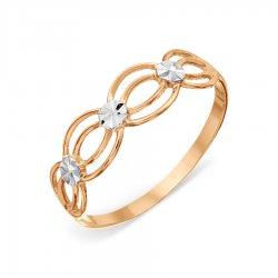 Inel din aur KARATOV art t140615883 1