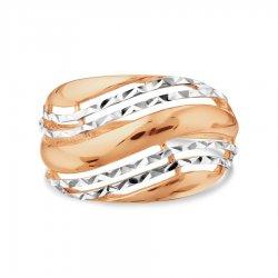 Inel din aur KARATOV art t140618079 2