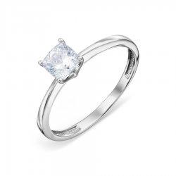 Помолвочное кольцо из золота KARATOV АРТ t30201a348*70 1