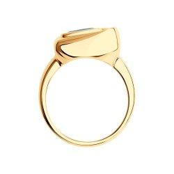 Inel din aur SOKOLOV art 716142 2