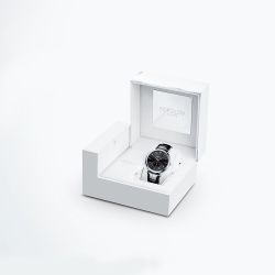 Ceas din argint din argint SOKOLOV art 151.30.00.000.05.01.3 4