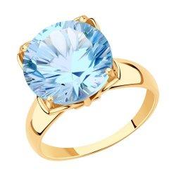 Inel din aur SOKOLOV art 716071 1