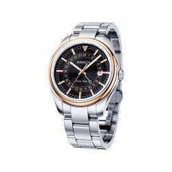 Золотые часы из золота SOKOLOV АРТ 157.01.71.000.03.01.3 1