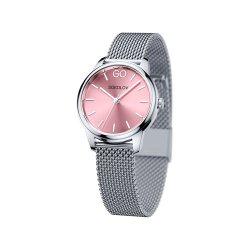 Часы из стали из серебра SOKOLOV АРТ 327.71.00.000.04.01.2 1