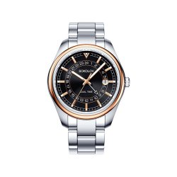 Золотые часы из золота SOKOLOV АРТ 157.01.71.000.03.01.3 2