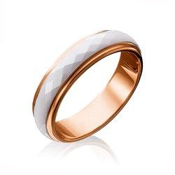 Обручальное кольцо из золота PLATINA АРТ 01-4751-1110-42 1