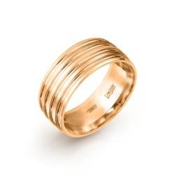 Обручальное кольцо из золота KARATOV АРТ t100019142-k 1