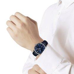 Часы из стали из серебра SOKOLOV АРТ 325.71.00.000.04.03.3 3