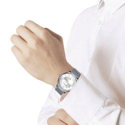 Часы из стали из серебра SOKOLOV АРТ 325.71.00.000.01.01.3 3