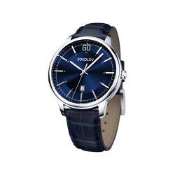 Часы из стали из серебра SOKOLOV АРТ 325.71.00.000.04.03.3 1