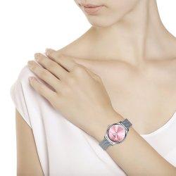 Часы из стали из серебра SOKOLOV АРТ 327.71.00.000.04.01.2 3