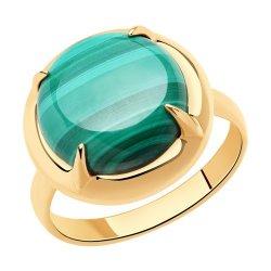 Кольцо из серебра SOKOLOV АРТ 83010063 1