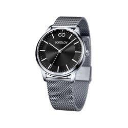 Часы из стали из серебра SOKOLOV АРТ 326.71.00.000.02.01.2 1