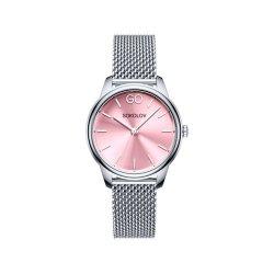 Часы из стали из серебра SOKOLOV АРТ 327.71.00.000.04.01.2 2