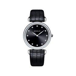 Серебряные часы из серебра SOKOLOV АРТ 106.30.00.001.07.01.2 2